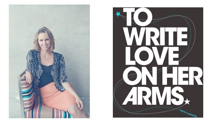 to write love on her arms movement essay A drama centered around renee yohe and her battle with drugs, depression, and other life issues that ultimately leads to the founding of charity group to write love on her arms.