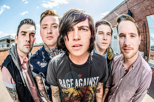 Sleeping with Sirens | Planet Stereo