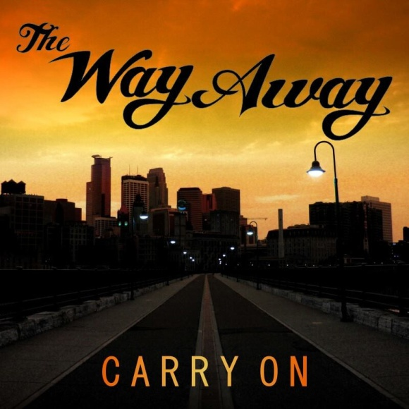 The Way Away Carry ON