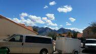 5(B). Skies over Tucson.