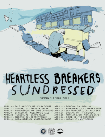 heartless breakers