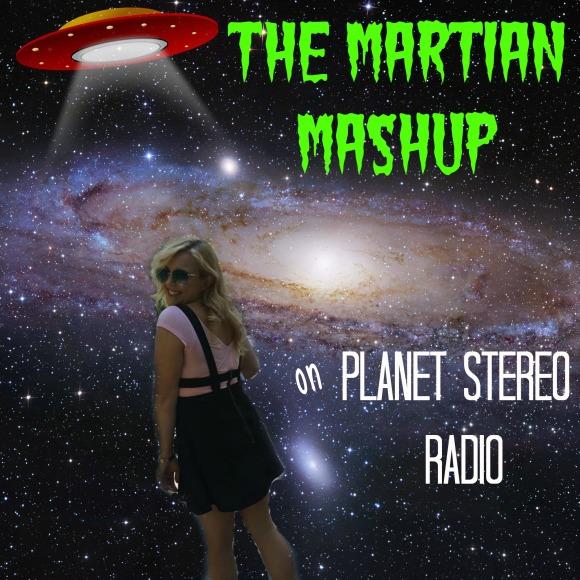 Martian Mashup 2