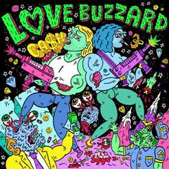 love buzzard album