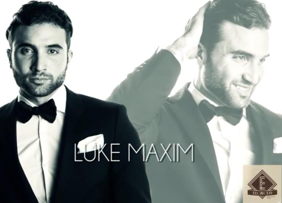 Resultado de imagen de Luke Maxim: 'Slow down'