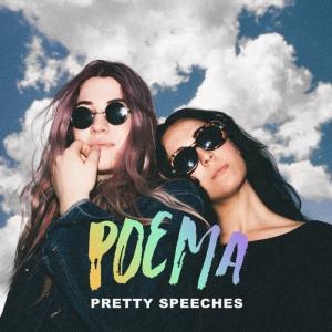 poema pretty speeches