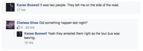 ronnie radke kb accusation 1 comments