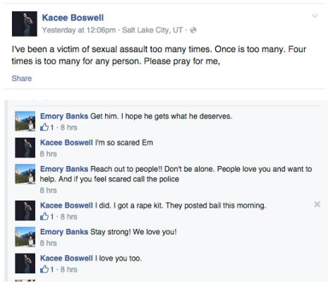 ronnie radke kb accusation 1