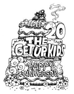 the get up kids 20 years