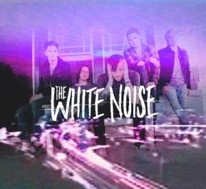 the white noise