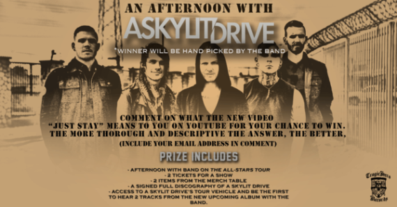 a skylit drive contest