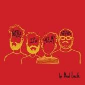 bad luck album