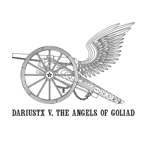 dariustx album