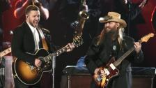 timberlake and stapleton